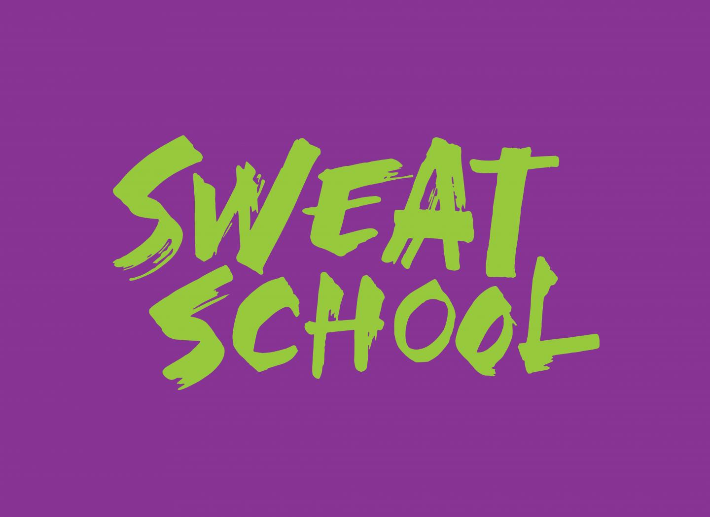 Sweat School Website
